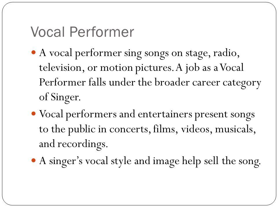 Vocal Performer Josh Groban was born in 1981.