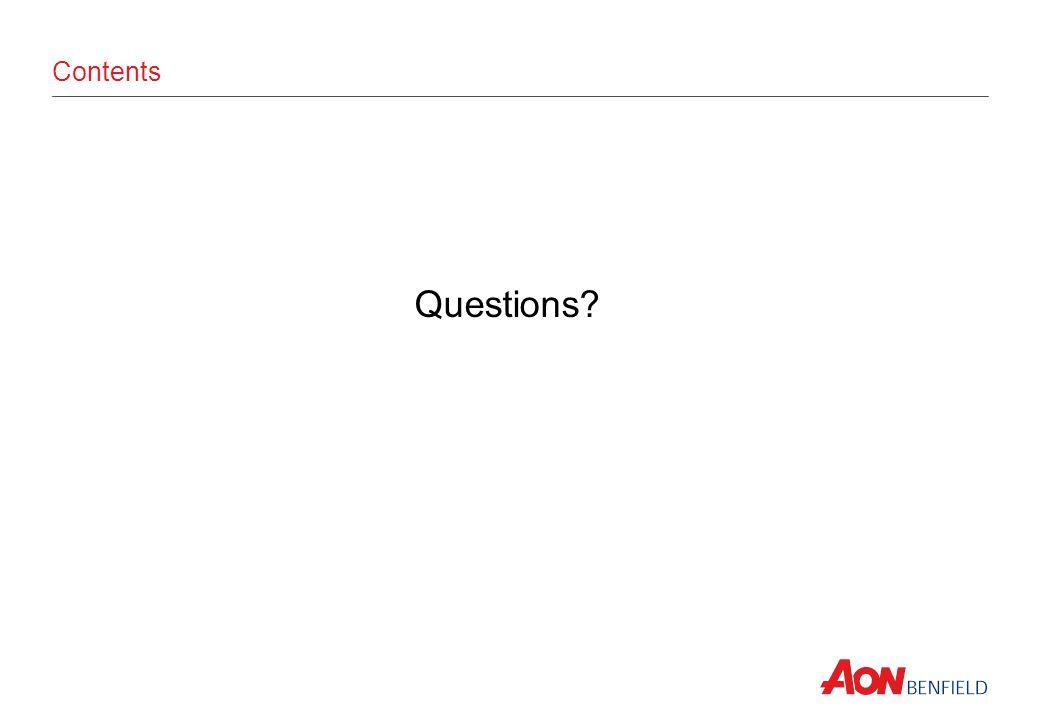 Contents Questions?