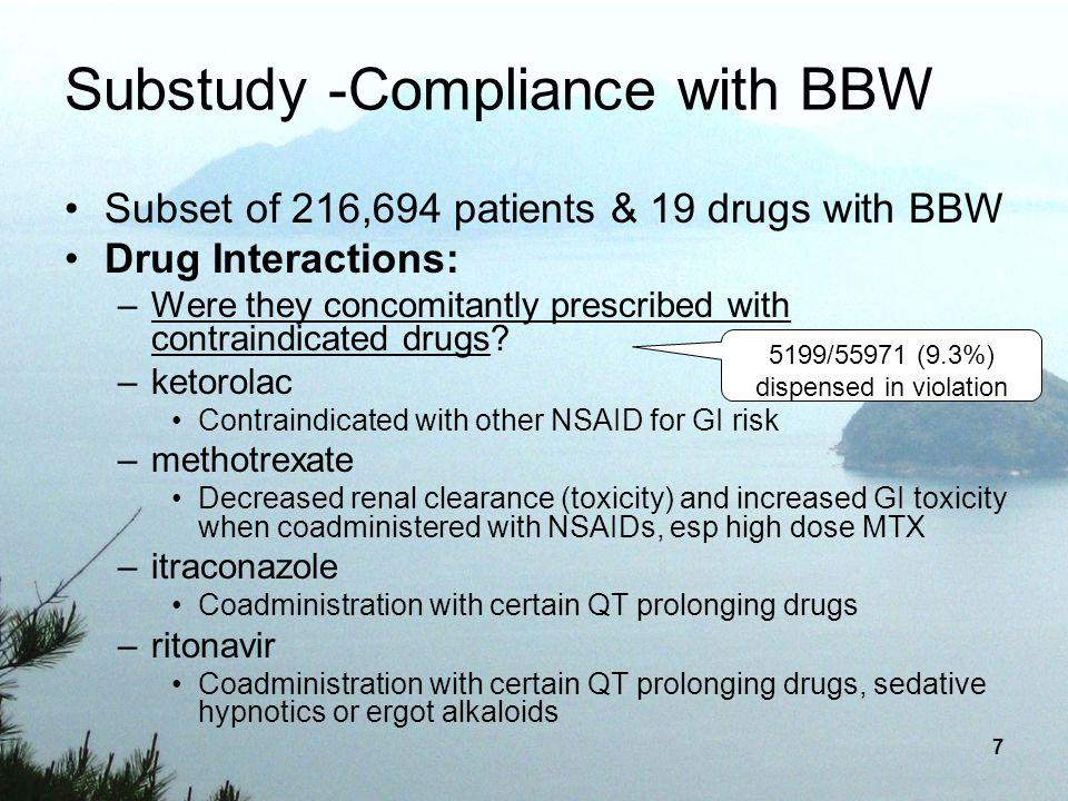 78 Drugs That Increase Serotonin http://uuhsc.utah.edu/poison/healthpros/utox/vol4_no4.pdf & linezolid
