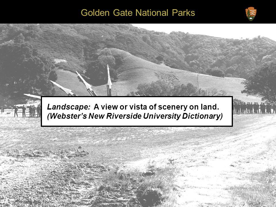 Golden Gate National Parks SF-31C – Lake Chabot