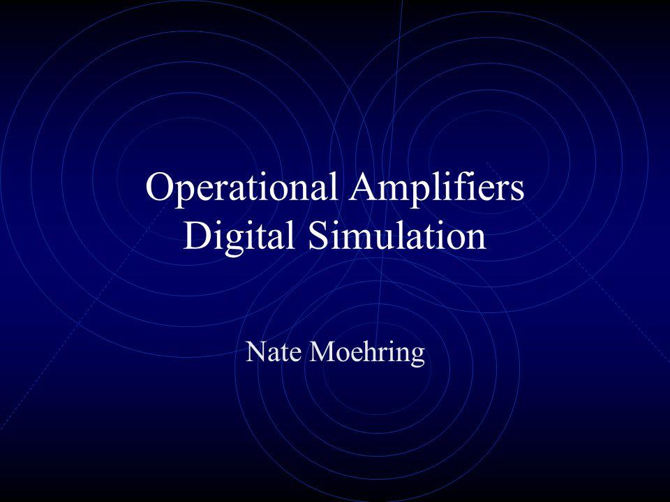 Op Amp configurations Differential Amplifier V o = R 2 /R 1 (V 2 -V 1 ) Subtractor