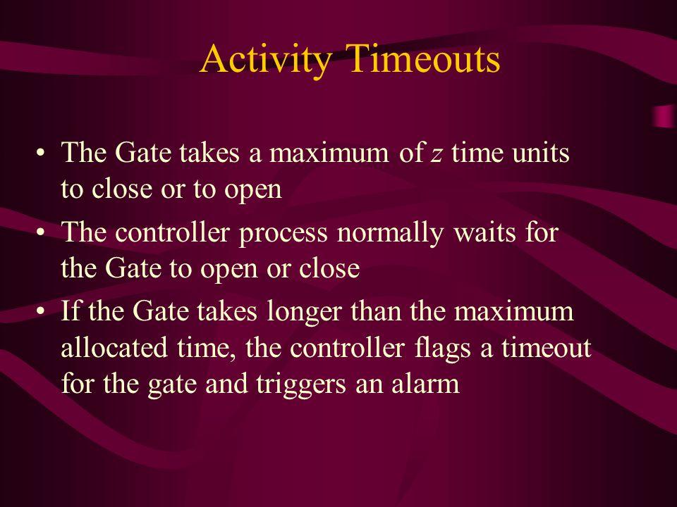 Controller Process