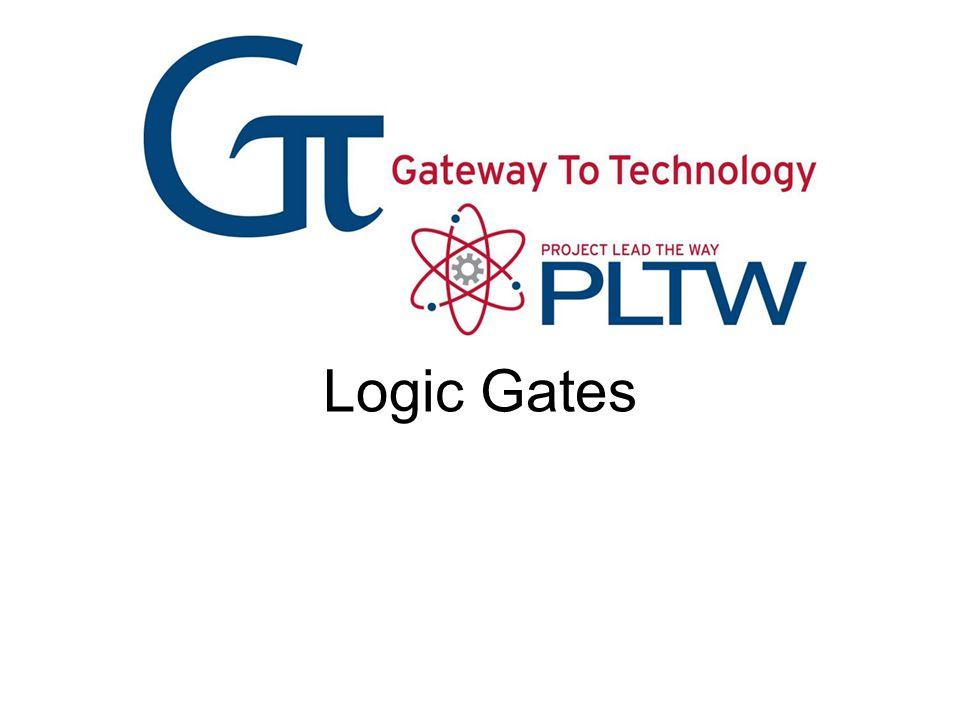 Digital Signals Logic Gates NOT (Inverter) Gate AND Gate OR Gate NAND Gate NOR Gate XOR Gate