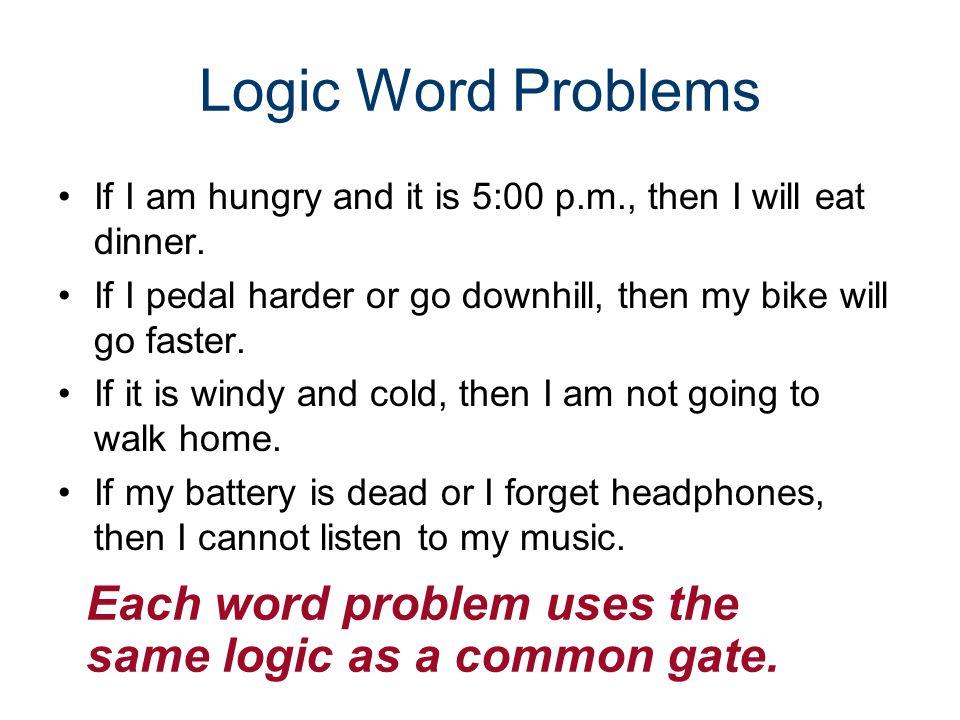 Logic Gates Digital Signals Logic Gates NOT (Inverter) Gate AND Gate OR Gate NAND Gate NOR Gate XOR Gate