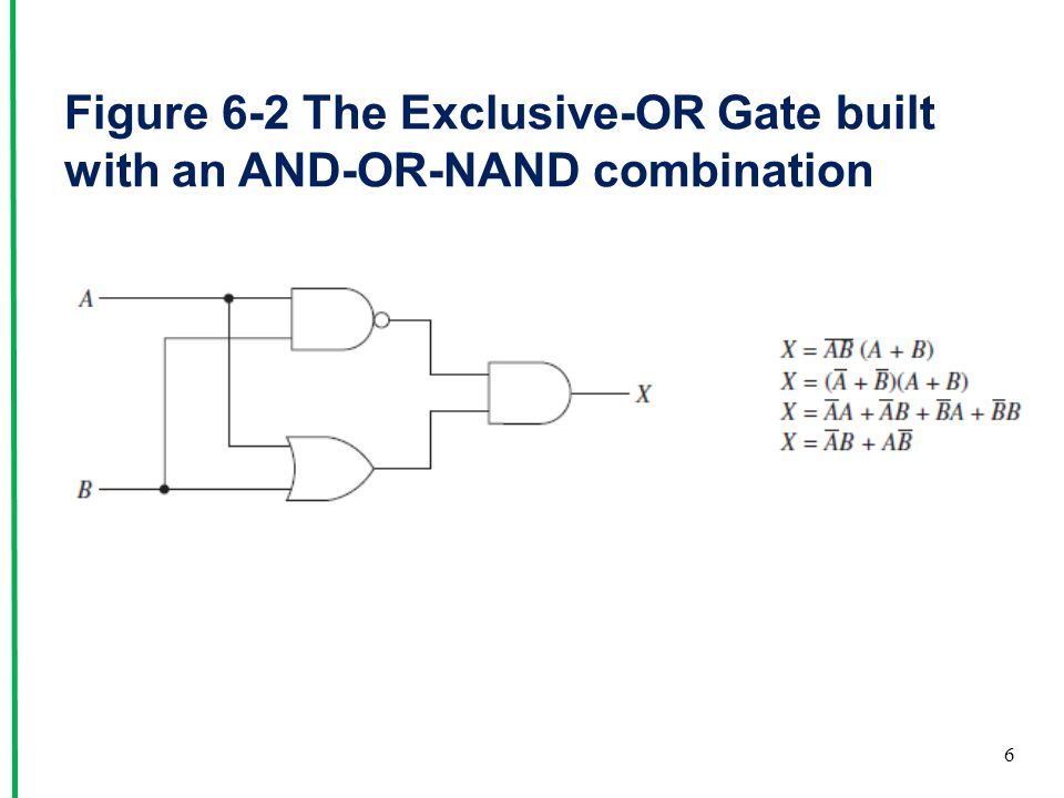 Eight-bit even-parity generator 13