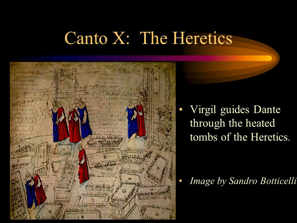 Canto XIII: The Violent against Themselves The woods of the suicides.