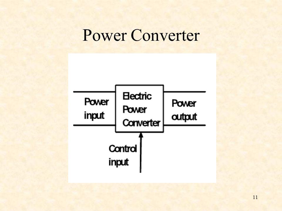 Power Converter 11