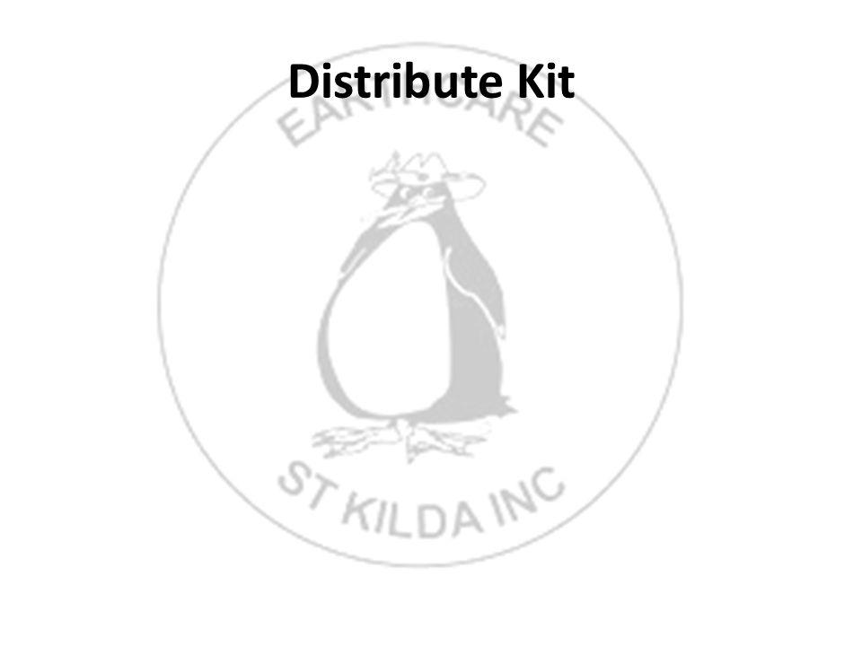 Distribute Kit