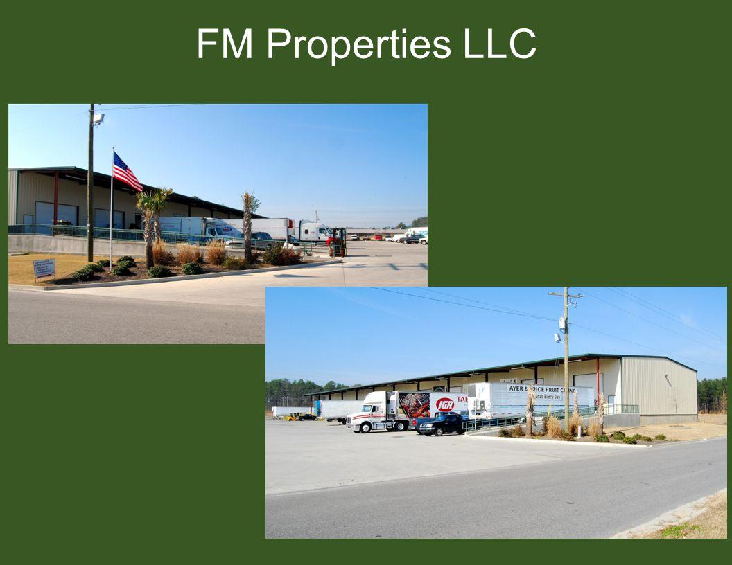 FM Properties LLC