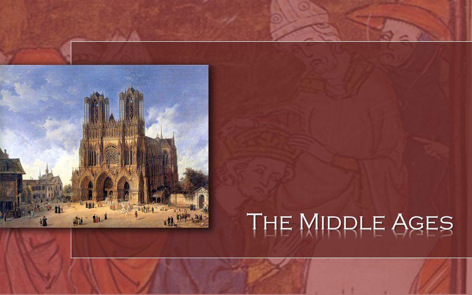 Monarch Nobles Knights Serfs