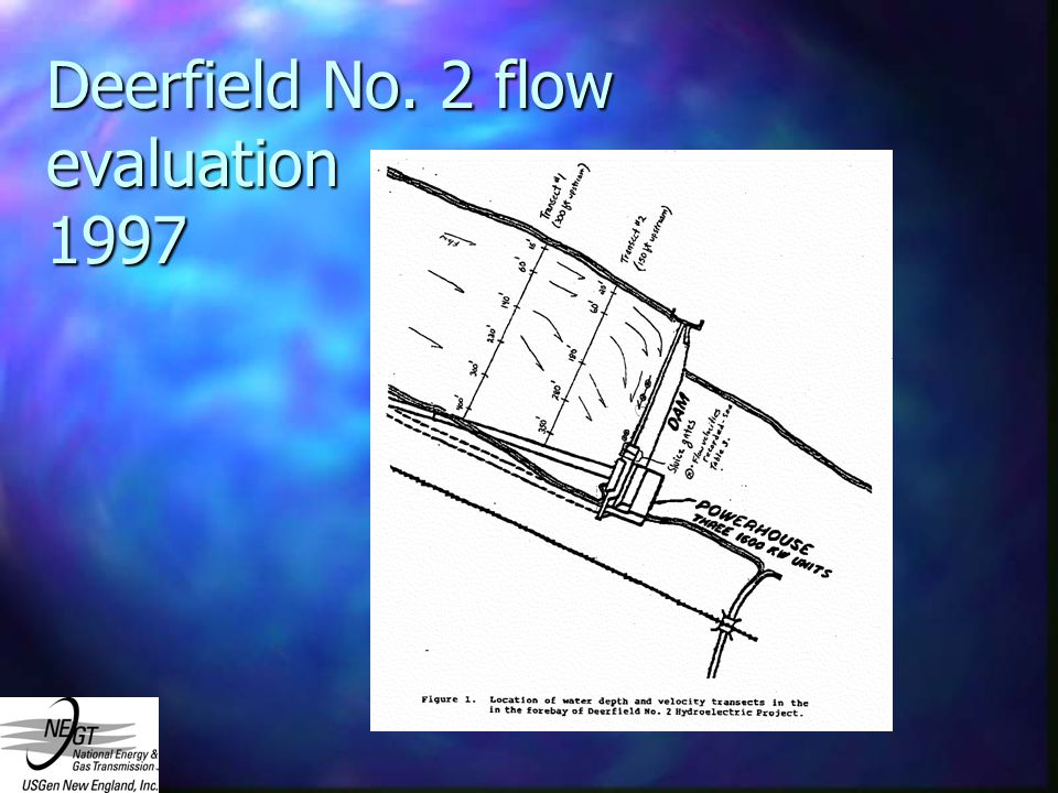 Deerfield No. 2 flow evaluation 1997