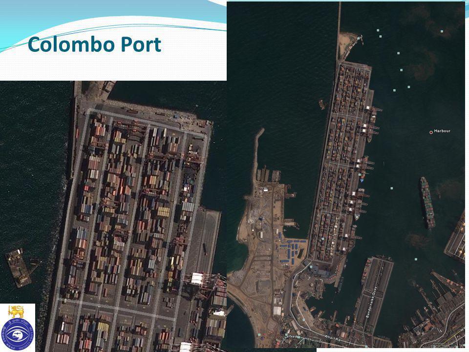 Colombo Port