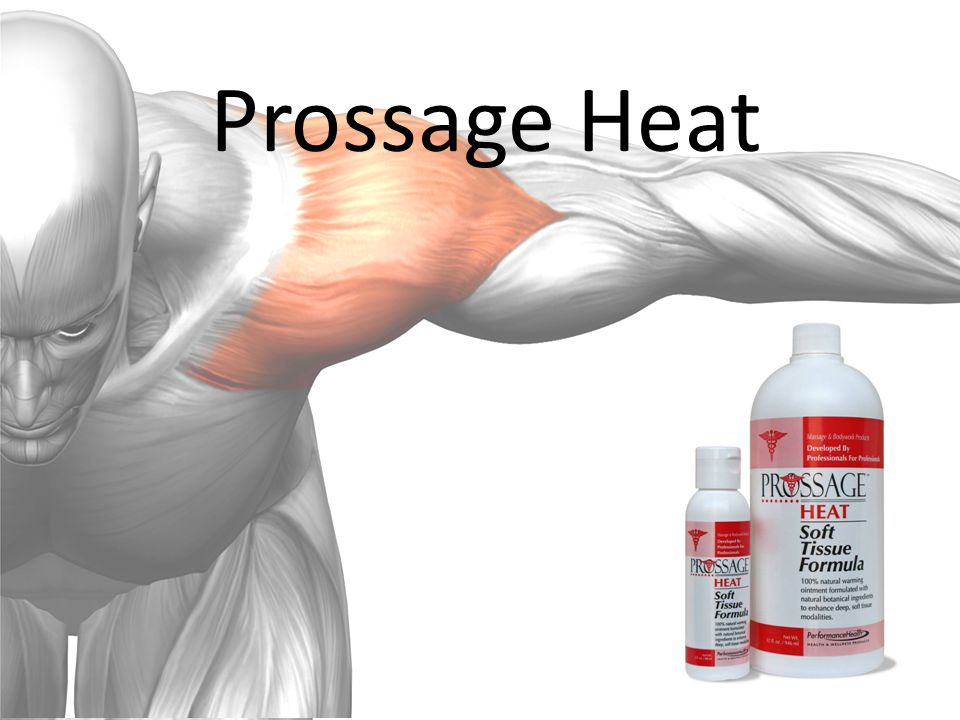 Prossage Heat