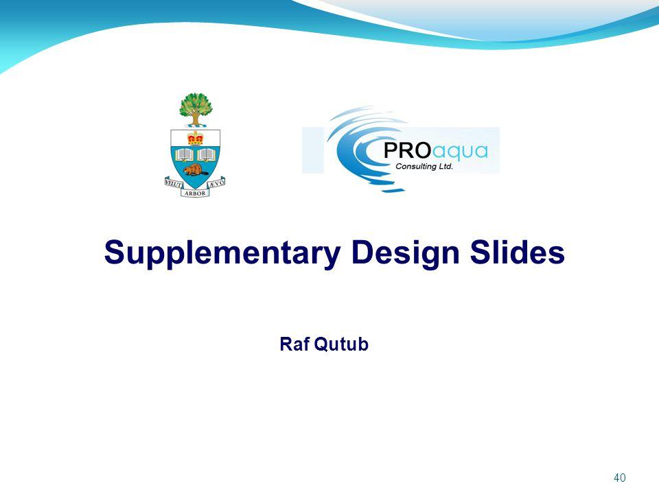 40 Raf Qutub Supplementary Design Slides
