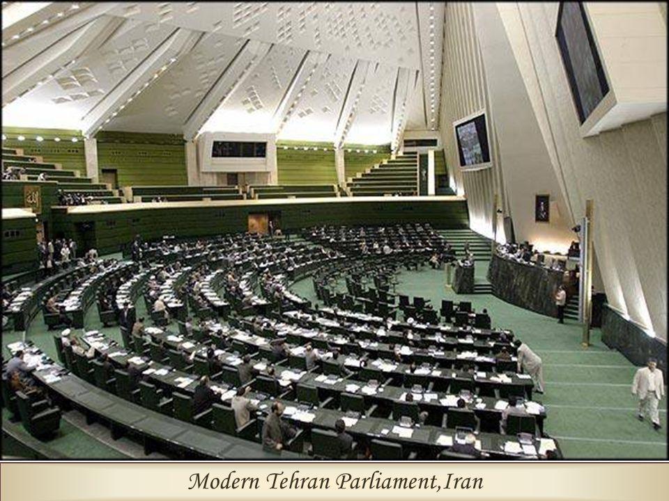 Site Seeing - Modern Tehran,Iran Tehran Symphonic Orchestra Site Seeing - Modern Tehran,Iran Modern Tehran Parliament,Iran