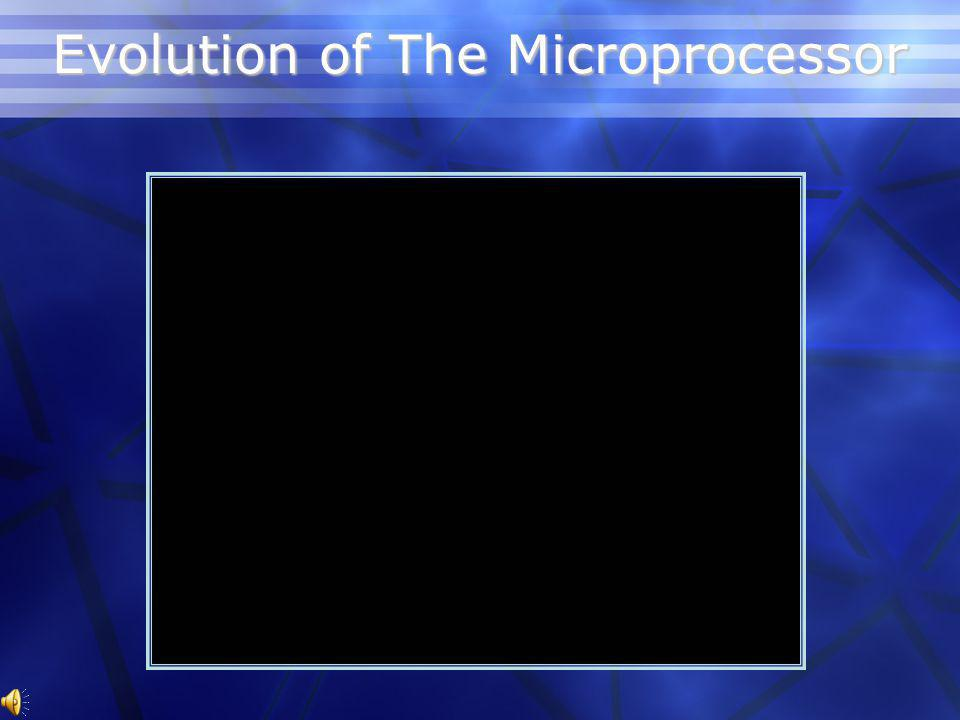The Microchip