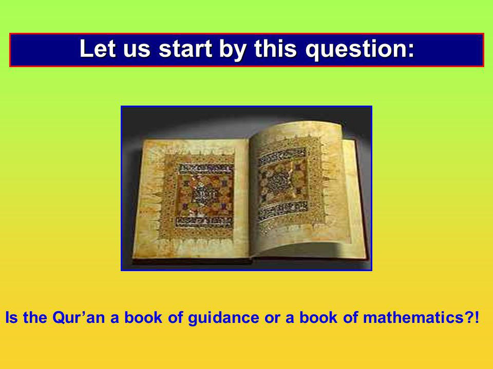 How can we reach the guidance.The miracle could be a method to reach the guidance.