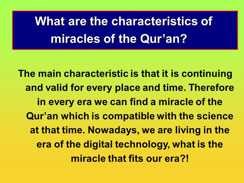 Let us begin this blessed journey of Faith… There are many examples in the Quran to prove that Words of the Quran is not like the words of mankind, as if we count the repeated words or letters we can see a marvelous numerical system….