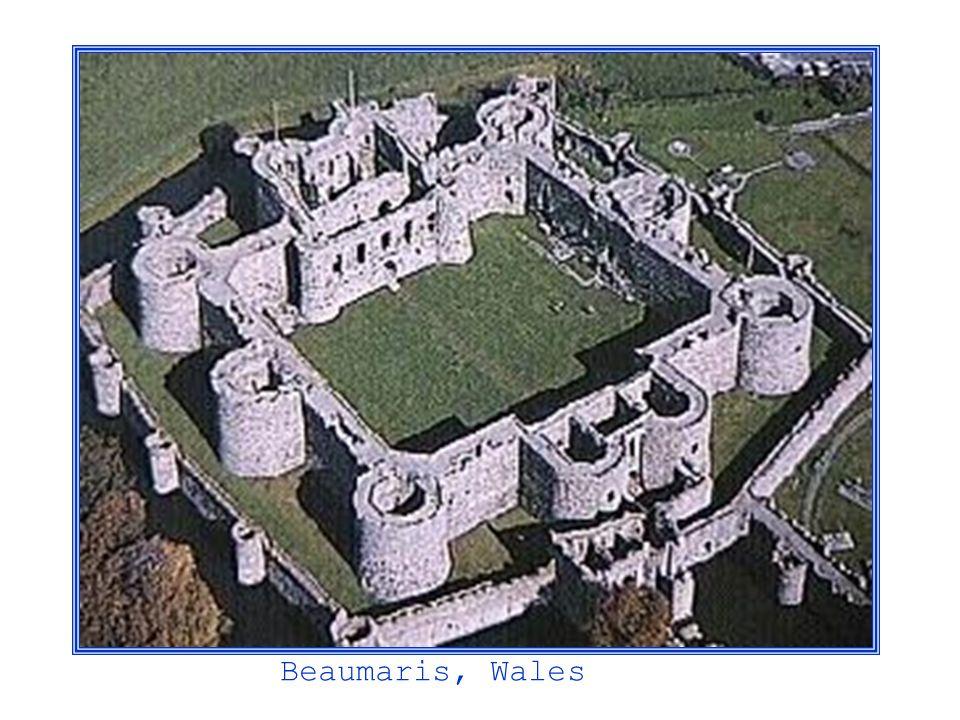 Beaumaris, Wales
