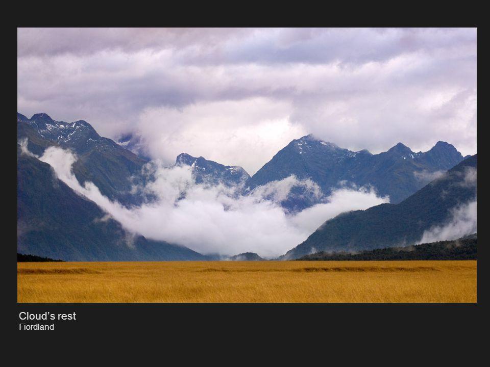 Rainbow Valley Manapouri, Fiordland