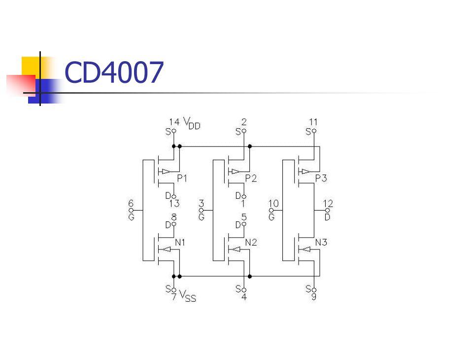 CD4007
