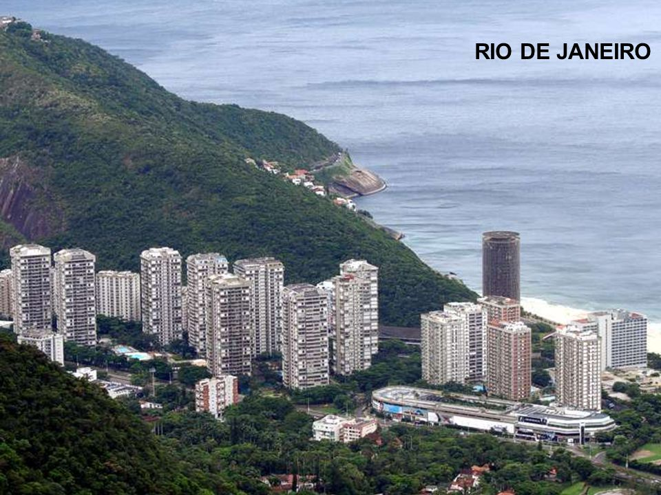 33/59 RIO DE JANEIRO