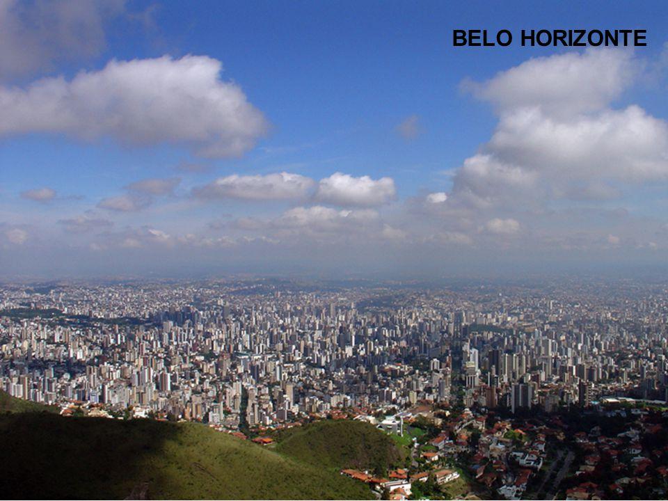 35/59 BELO HORIZONTE