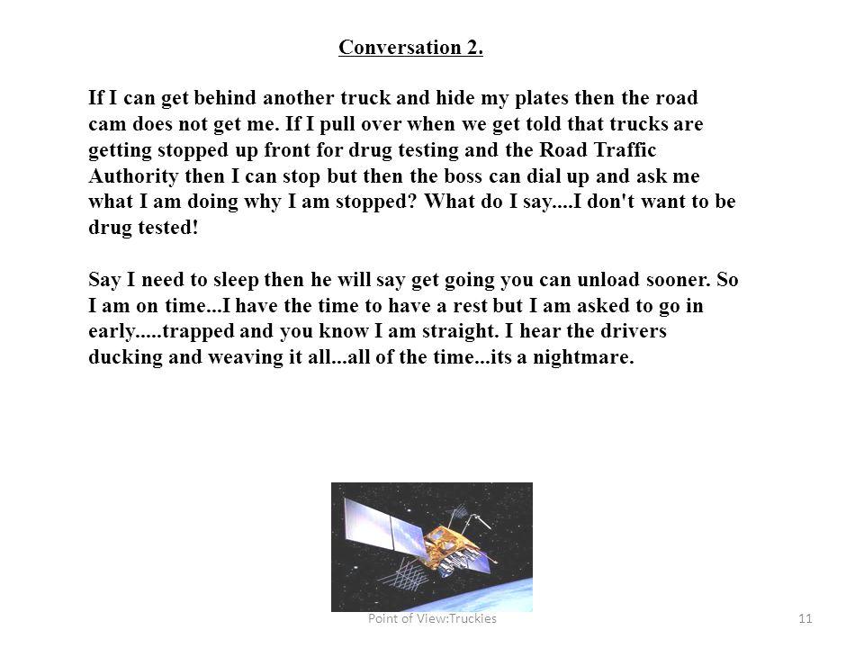Conversation 2.