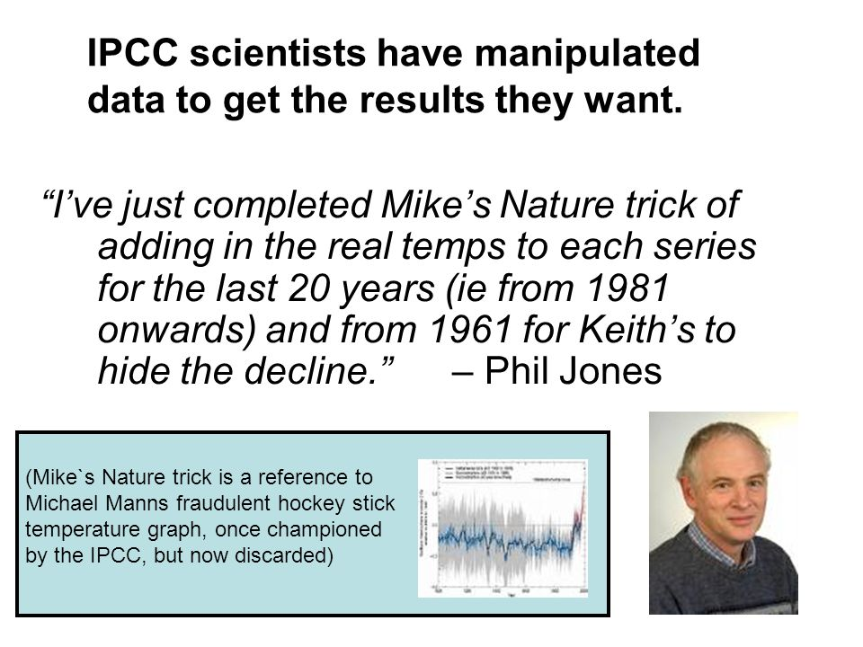 Conspiring against Sceptics.