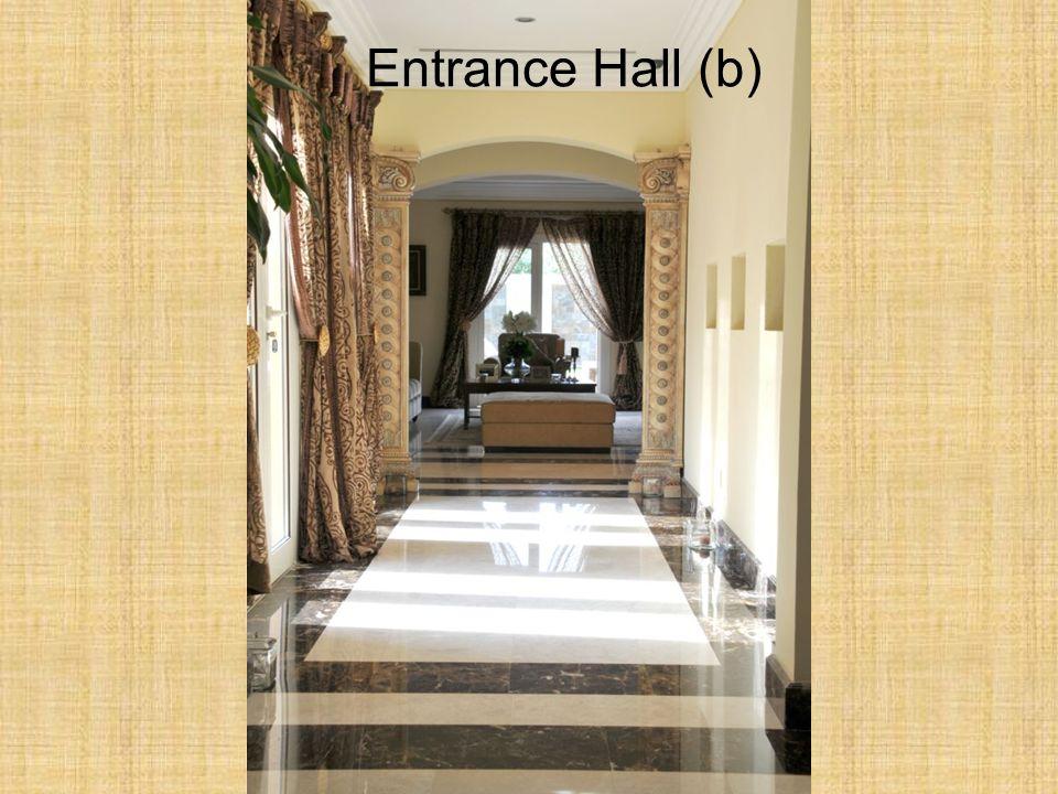 Entrance Hall (b)
