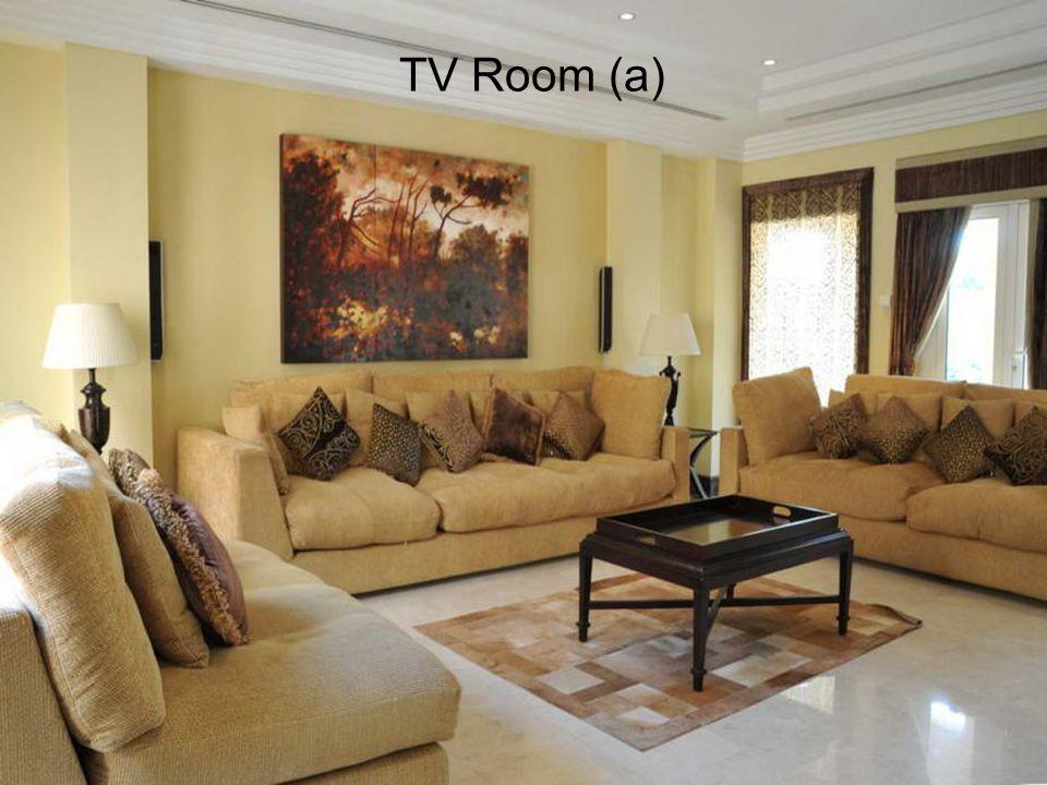 TV Room (a)