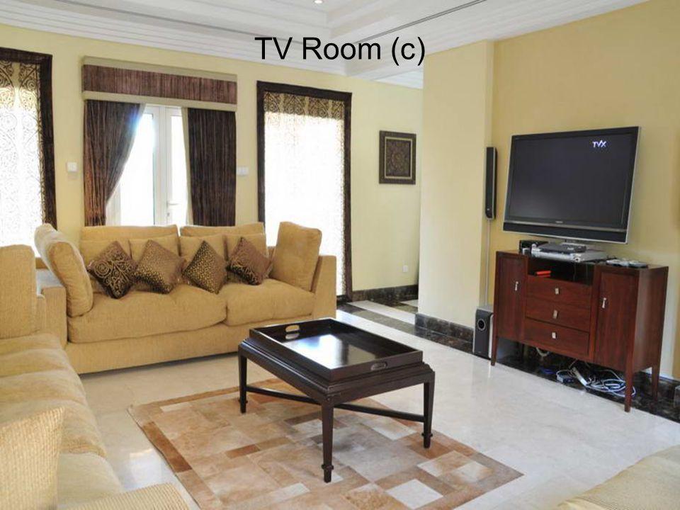 TV Room (c)