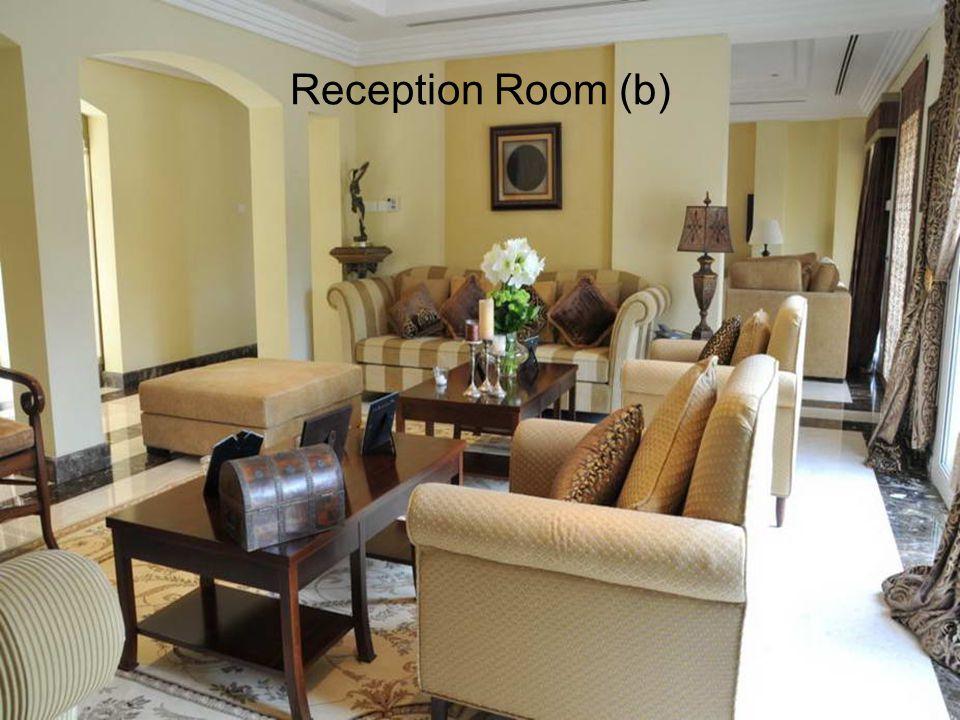 Reception Room (b)