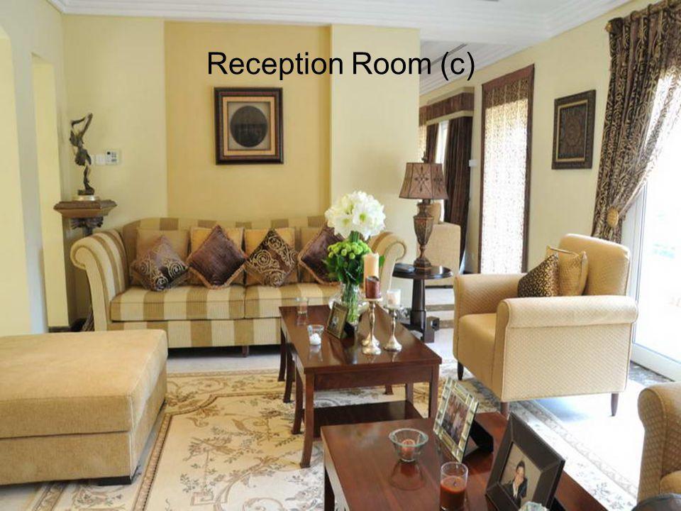Reception Room (c)