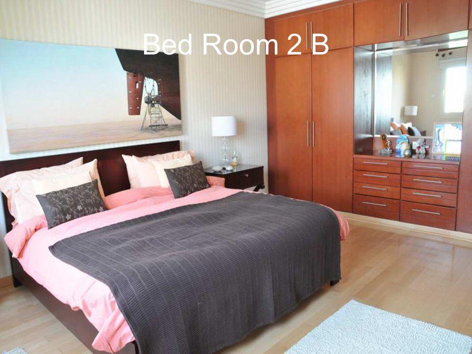 Bed Room 2 B