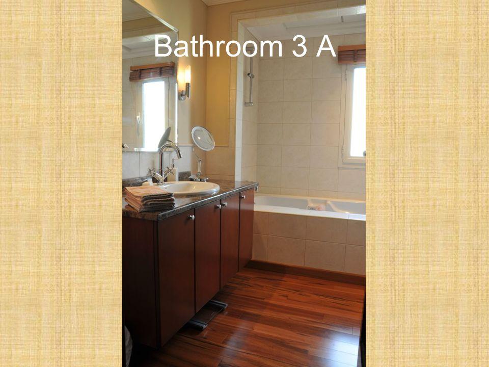Bathroom 3 A