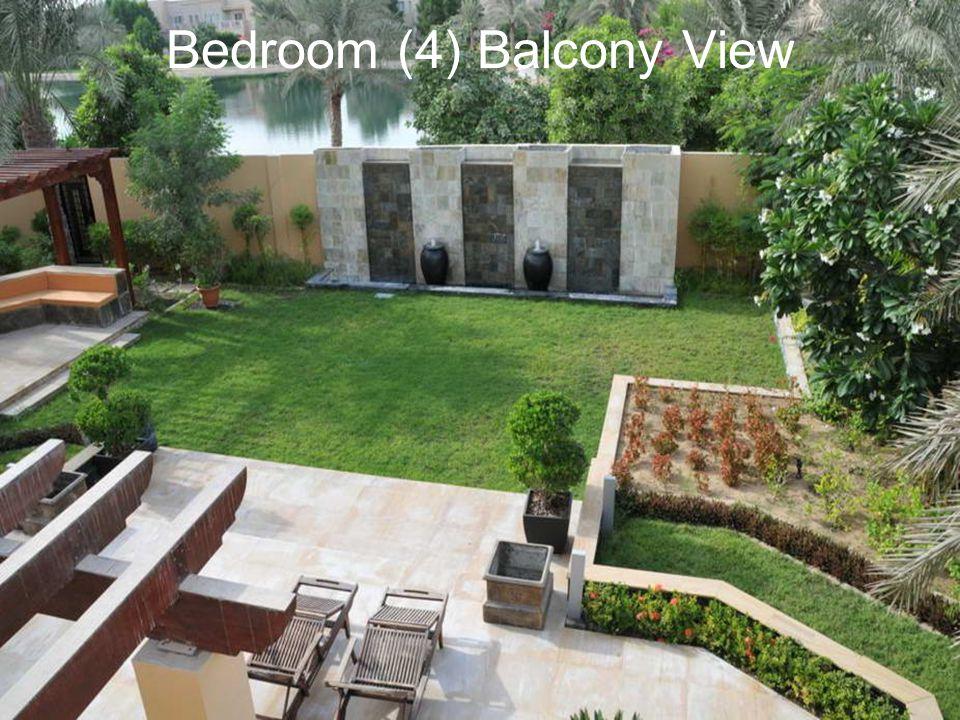 Bedroom (4) Balcony View