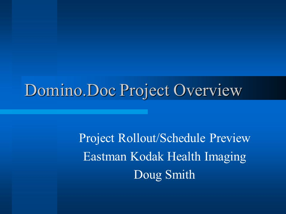 Rollout Schedule-Overview All development/testing is for Gate 1/LCA Gate 2/3 is documentation/PR.