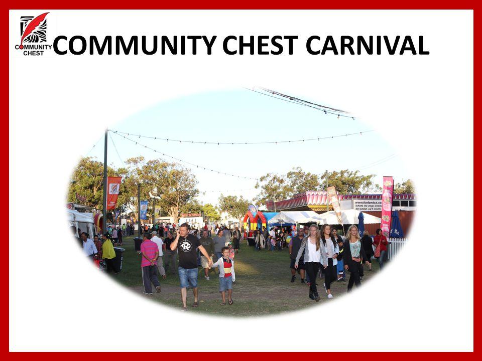 COMMUNITY CHEST CARNIVAL