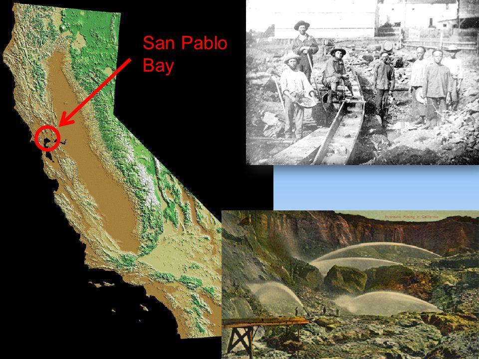 8 8 San Pablo Bay