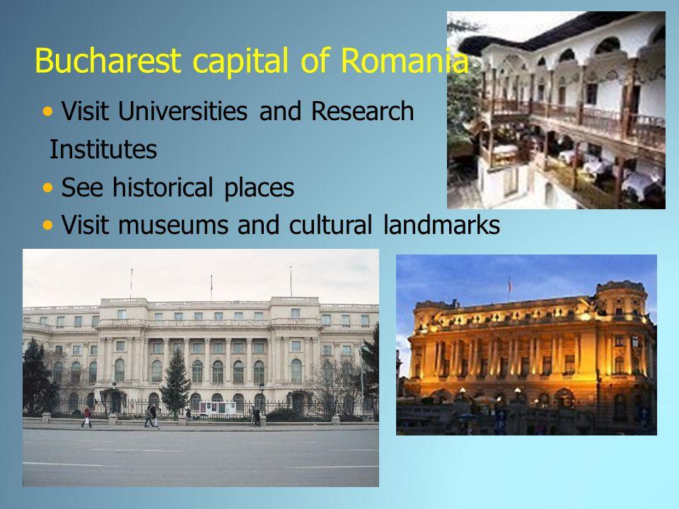 Bucharest: The Athenaeum