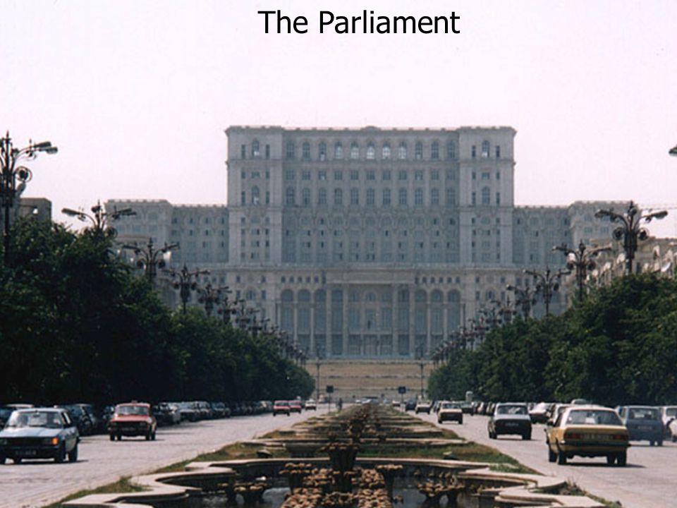 A brief history of Romania 300 B.C.