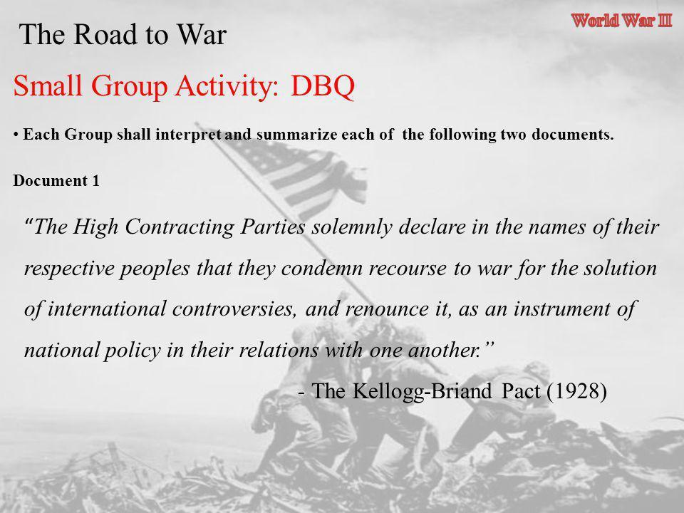 The War D-Day
