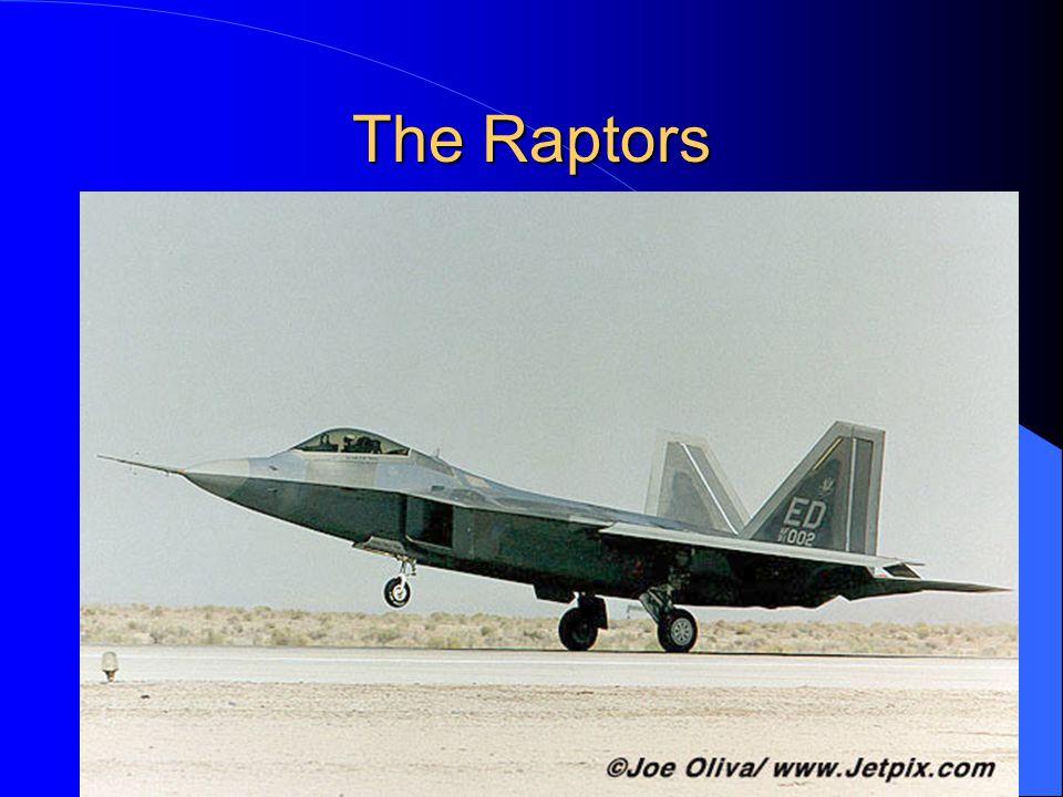 The Raptors