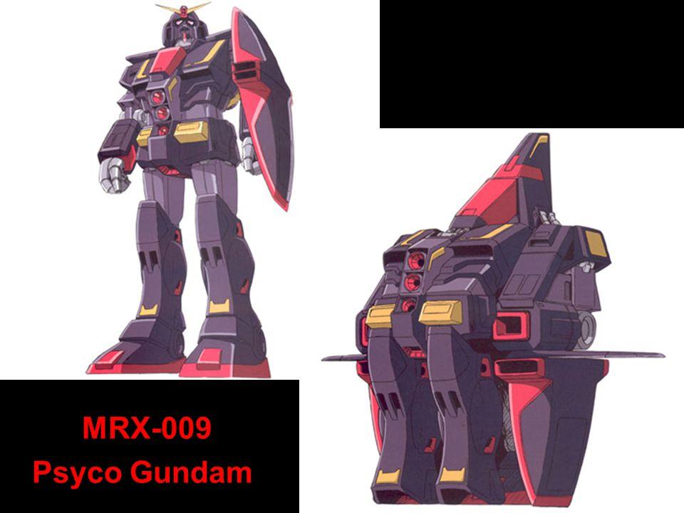 MRX-009 Psyco Gundam