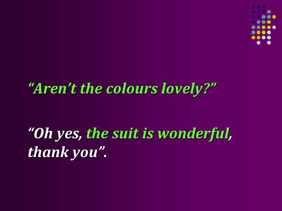 Arent the colours lovely.Arent the colours lovely.