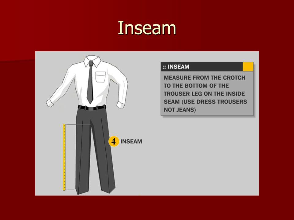 Inseam