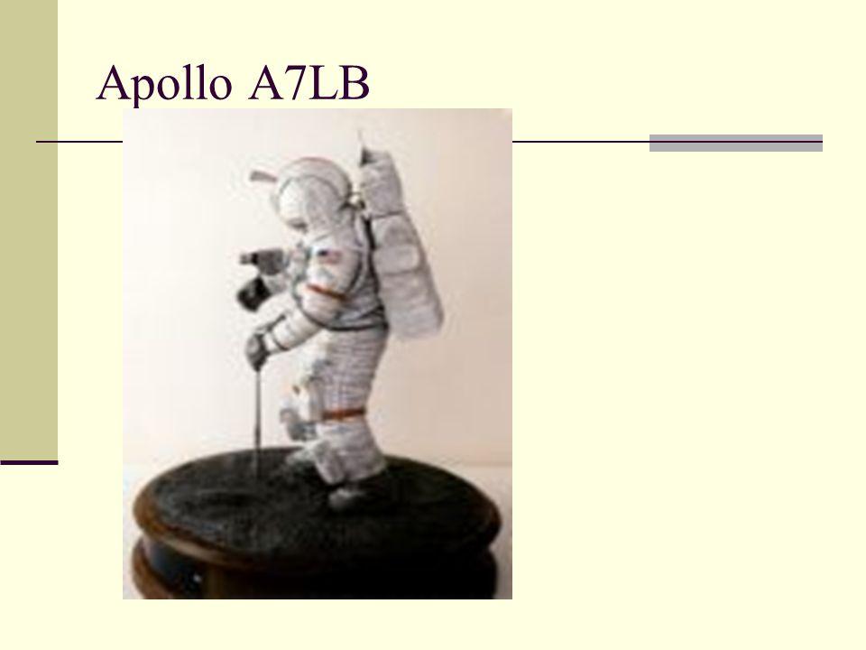 Apollo A7LB