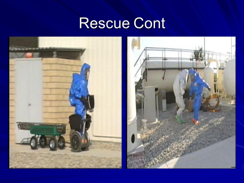 Rescue Cont