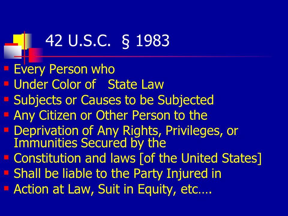 Obviousness Cases Thompson v.Connick (5th Cir. Dec.